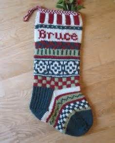 knitting pattern for baby christmas stocking stocking with letter to santa christmas knitted stocking