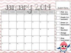 printable blank classroom charts gallery