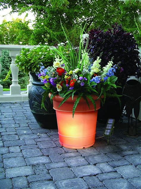 Plant Pot Ideas For The Patio by Unique Gift Ideas For The Backyard Gardener To Fit Every