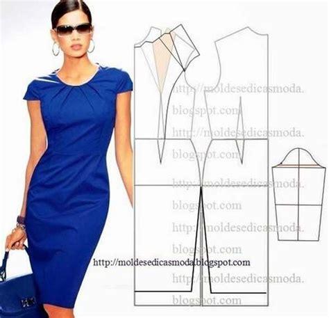 las 25 mejores ideas sobre patrones para vestidos de las 25 mejores ideas sobre patrones de costura de mujeres