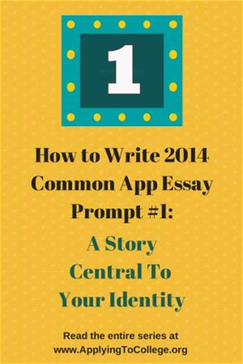 common app essay sle 17 best images about admissions on college
