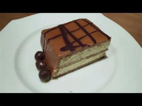 tartas faciles y horno dia madre tarta de galletas toffee y nata especial d 237 a de la madre