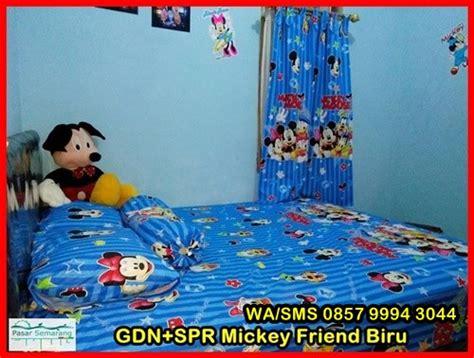 Jual Sprei My Motif Kartun jual sprei murah bed cover murah cantik sprei home