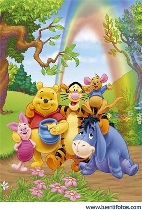 imagenes de amor y amistad de winnie pooh winnie the pooh y sus amigos