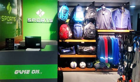 Sepatu Converse Sport Station 2018 ssipl s sports station launches 65 stores across india indiaretailing