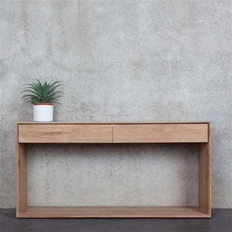 modern console table modern console tables melbourne consoles and credenzas