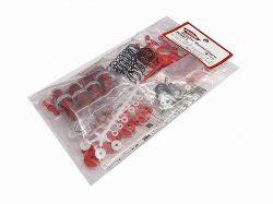 Mineshima Precision I C Nipper scw013 hg shock set 4pcs scorpion 2014 kyosho scw013
