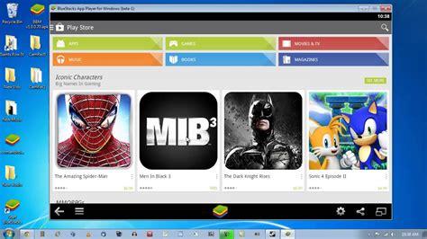bluestacks google play bluestacks how to install google play store youtube