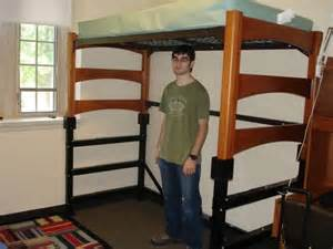 Loft Your Bed College Of Richmond Room Photo Gallery Bedlofts