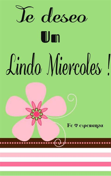 miercoles images  pinterest happy wednesday