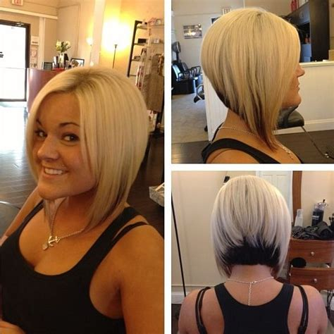 bob hairstyle pictures back and sides 10 chic inverted bob hairstyles easy short haircuts