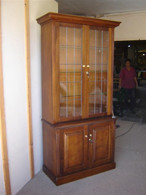Cabinet Meyer by E E Meyer Cabinet Makers Posts