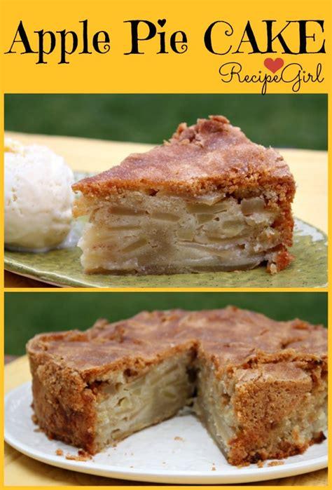granny smith apple cake recipes