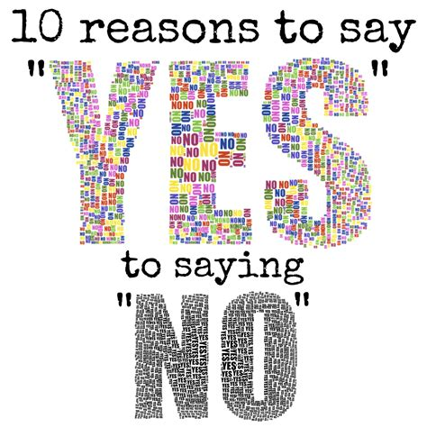 8 Reasons To Say No To Drugs by While I M Waiting Say Quot Yes Quot To Saying Quot No Quot