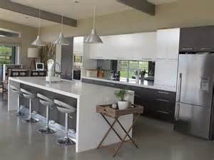 Contemporary Kitchen Island - 1000 ideas about modern kitchen island on pinterest