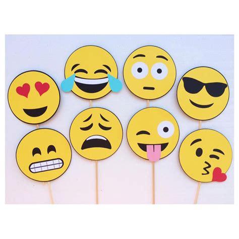 free printable emoji photo booth props emoji photo booth props smiley face photobooth props smile