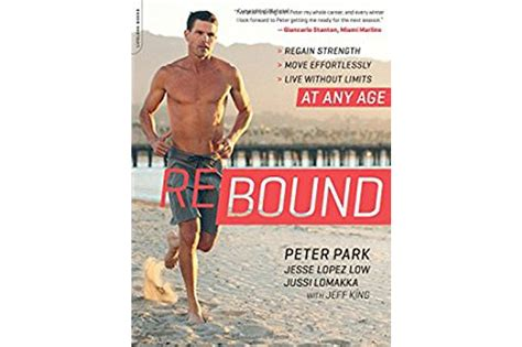 rebound regain strength move effortlessly live without limits at any age books rebound qualifies as fitness bible