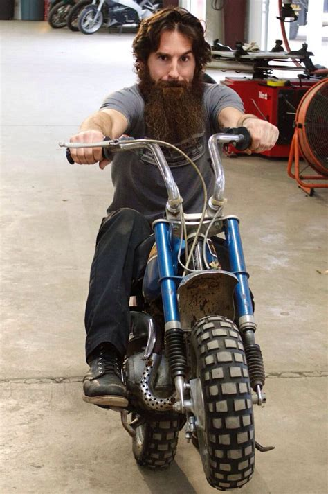 what hair product does richard rawlings use 44 best brimberry images on pinterest gas monkey garage
