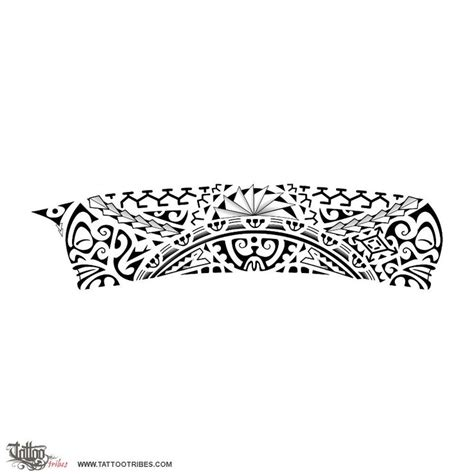 polynesian armband tattoo designs 1239 best images about maori polynesian on