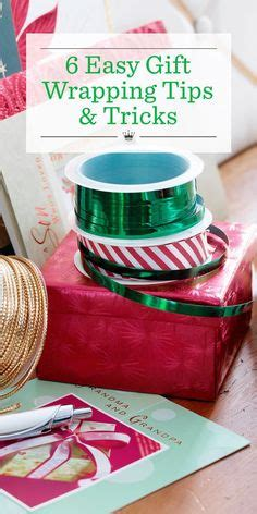 7 Tips For Wrapping Gifts by 1000 Images About Wrap It Up On Gift Wrap