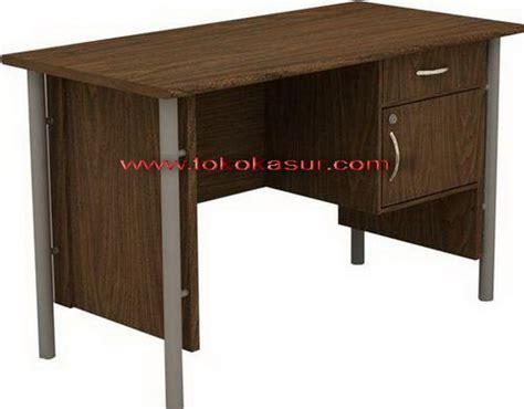 Meja Tulis simpati furniture pusat penjualan furniture termurah dan
