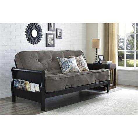 size futon mattress convertible futon sofa bed size mattress living