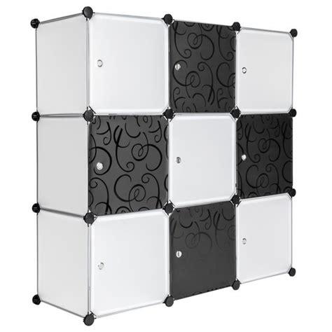 etagere plastik meuble de rangement en plastique achat vente meuble de
