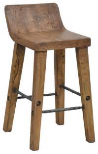 24 bar stools with back tam 24 inch low back counter stool modern bar stools and counter stools by overstock com