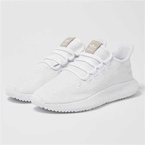 white shoes adidas originals tubular shadow ftw white cg4563