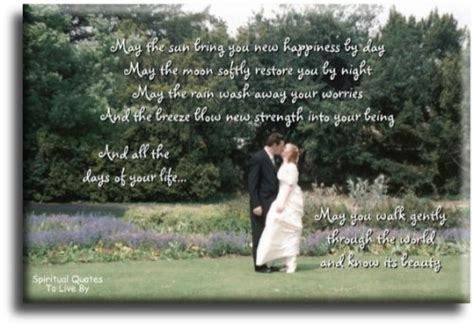 Indian Wedding Blessing Quotes by Positive American Quotes