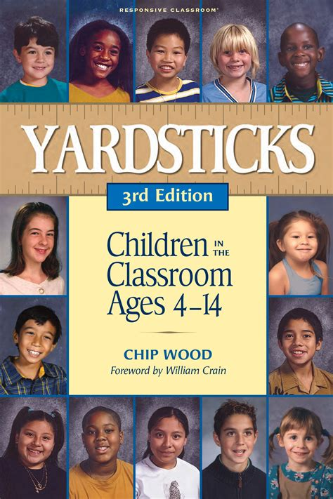 yardsticks children in the classroom ages 4 14