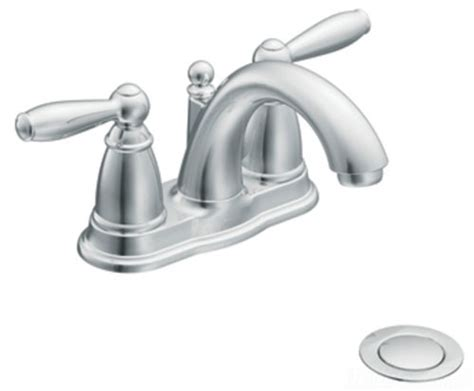 moen brantford bathroom faucet moen 66610 brantford two handle centerset lavatory faucet