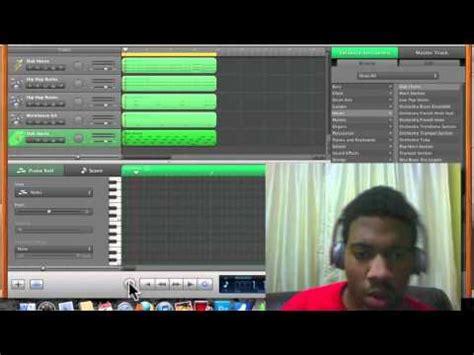 Garageband Mastering Mastering With Garageband 10 Tip Tricks Doovi