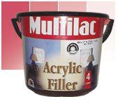 Dulux Acrylic Wall Filler multilac acrylic wall filler paint buy paint product on