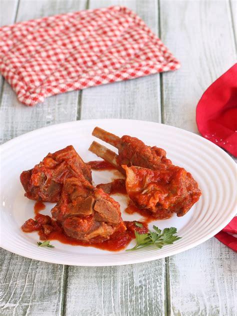 cucinare il cinghiale ricette ricetta cinghiale al sugo secondo piatto con selvaggina