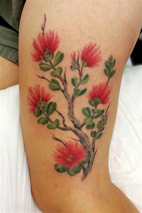 south seas tattoo kristin south seas