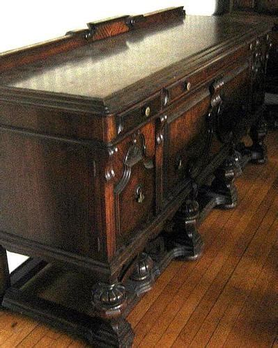 antiques illinois and dining buffet on