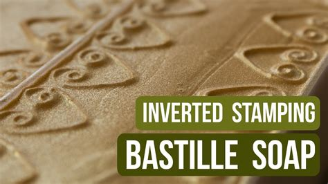 bastille soap recipe bastille soap recipe included royalty soaps youtube