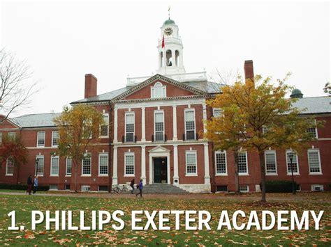 best boarding schools in us the 50 most elite boarding schools in the us business