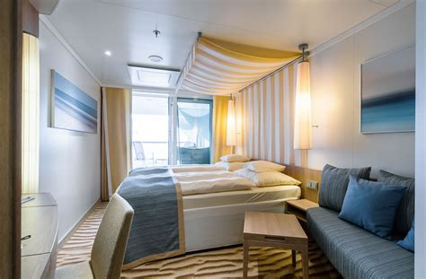 aidaprima deck 11 kategorien und kabinen des schiffs aidaprima aida