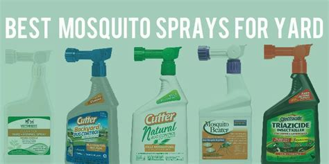 mosquito spray for backyard best 25 mosquito spray ideas on