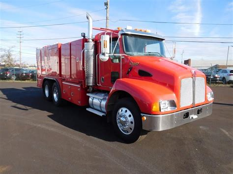 kenworth fuel truck for sale kenworth t300 fuel trucks lube trucks for sale used