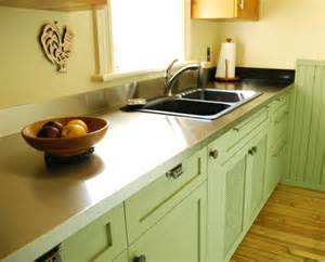 Stainless Steel Kitchen Countertops Stainless Steel Countertop By Ridalco