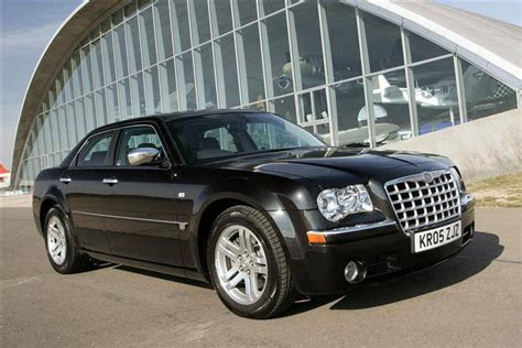2011 Chrysler 300c For Sale by Chrysler 300c 2004 2011 Used Car Review Car Review
