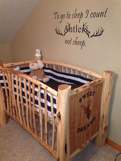 How Much Is A Baby Crib 25 Best Ideas About Rustic Crib On Nature Themed Nursery Babies Nursery And Rustic