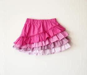 skirt pattern 2 year old shapla ruffle skirt pdf pattern sizes 0 3 months to 12