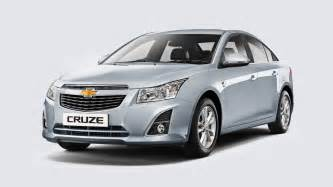 2014 chevrolet cruze facelift launched in india