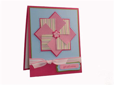 Quilt Paper Craft - crafts by beth paper quilting