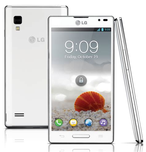 lg optimus l9 lg optimus l9 specifications and price details