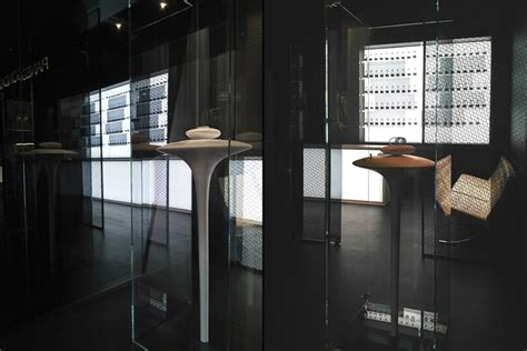 Vicenza Italy Design pianegonda stand at vicenzaoro by bros retail interior
